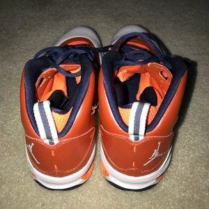 "online store a2ac7 e179a Nike Shoes - Air Jordan Melo M9 ""Syracuse"" Size 10.5"